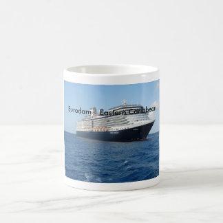 Eastern Caribbean Cruise Coffee Mug