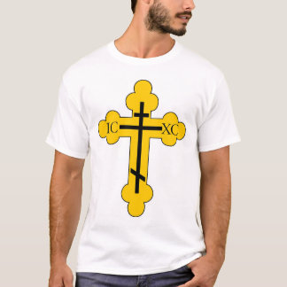 Eastern Cross T-Shirt