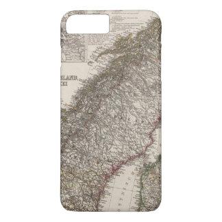 Eastern Europe, Norway iPhone 7 Plus Case