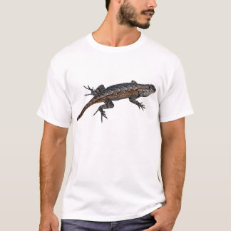 Eastern Fence Lizard T-shirt