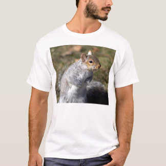 Eastern grey squirrel T-Shirt