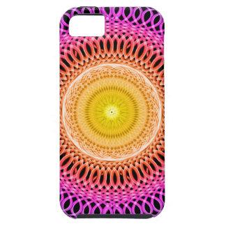Eastern Mosaic Mandala Case For The iPhone 5