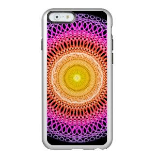 Eastern Mosaic Mandala Incipio Feather® Shine iPhone 6 Case