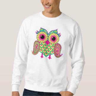 Eastern Owl Sweatshirt