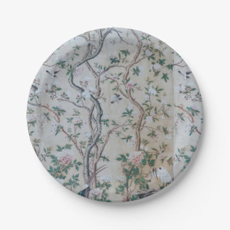 Eastern plates #06 7 inch paper plate