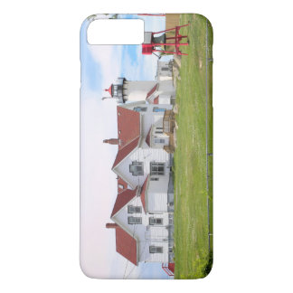 Eastern Point Lighthouse, Gloucester Massachusetts iPhone 7 Plus Case