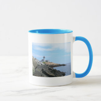 Eastern Point Lighthouse Mugs - 2