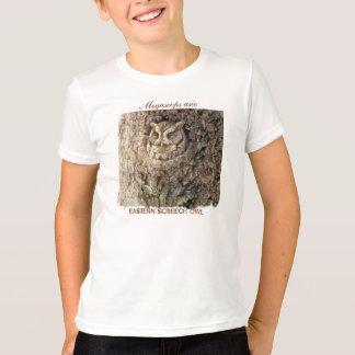 Eastern Screech Owl T-Shirt