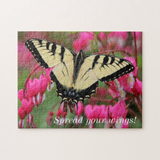 Eastern Swallowtail Puzzle