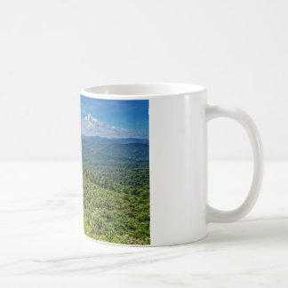 Eastern View from Shenandoah National Park Coffee Mug