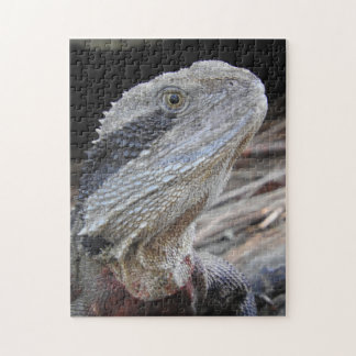 Eastern Water Dragon Jigsaw Puzzle