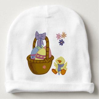 Eastertime Baby Beanie