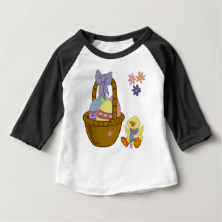 Eastertime Baby T-Shirt