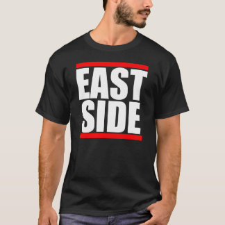 Eastside Black Tee