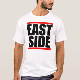 Eastside White Tee