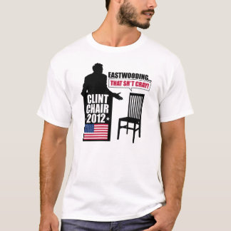 Eastwooding T Shirt