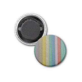 Easy color for a laid back kitchen magnet