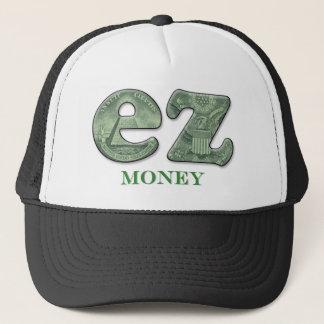 Easy Money Trucker Hat
