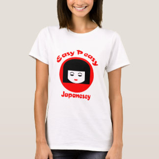 Easy Peasy Japanesey T-Shirt