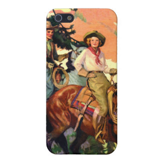 Easy Ride On Range iPhone Speck Case iPhone 5/5S Cases