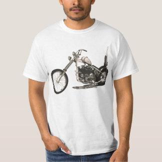 Easy Rider Harley Chopper T-Shirt