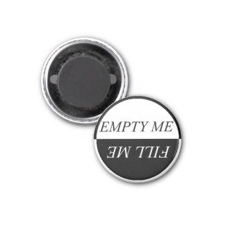 Easy To See EMPTY ME FILL ME Dishwasher Magnet