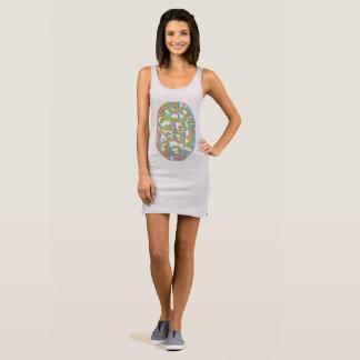 EasyDrop Dress