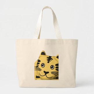 Easygoing tiger_tsz04f bag