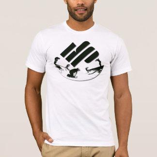 Easysport Skater Ramp T-Shirt
