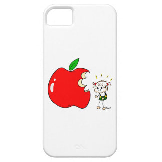 Eat Apple Case