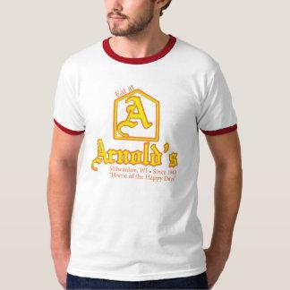 Eat At Arnold's T-Shirt