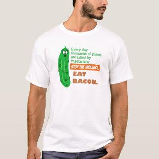Eat Bacon T-Shirt