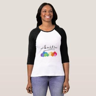 Eat Knit Love T-Shirt