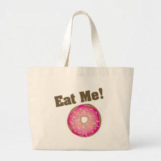Eat Me! Bag -Pink