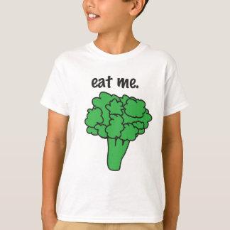 eat me. (broccoli) T-Shirt