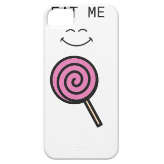 Eat me Lolipop iPhone 5 Case