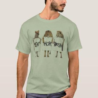Eat more Krisjan T-Shirt