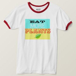 Eat More Plants shirt
