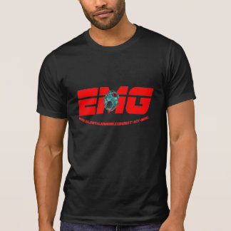Eat-My-Goal Podcast T-Shirt