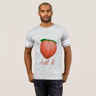Eat my Peach T-Shirt