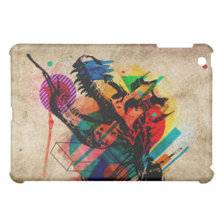Eat or be eaten iPad mini covers