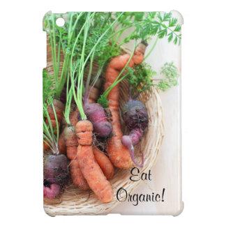 Eat Organic! iPad Mini Cover