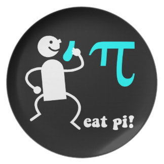 eat Pi Plate