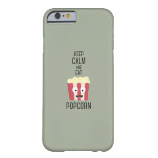 Eat Popcorn Z6pky Barely There iPhone 6 Case