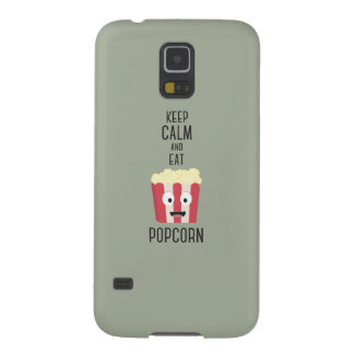 Eat Popcorn Z6pky Cases For Galaxy S5