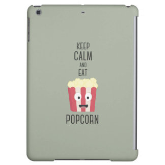 Eat Popcorn Z6pky iPad Air Cases