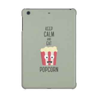 Eat Popcorn Z6pky iPad Mini Retina Case