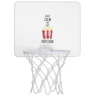 Eat Popcorn Z6pky Mini Basketball Hoop