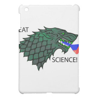 Eat Science!!! iPad Mini Case