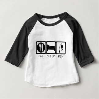 EAT SLEEP13 BABY T-Shirt